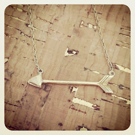 Friendship + Arrow {$95}