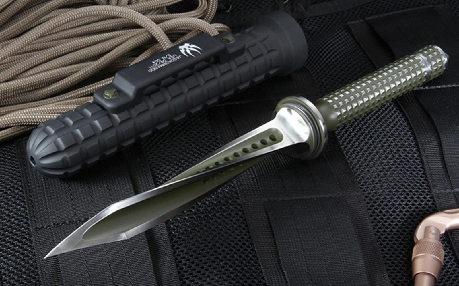 Самые опасные ножи мира 7 фотография