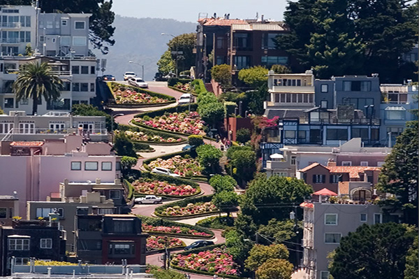 World tour and travel guide shuttle private tours for Lombard place