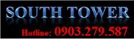 Mở bán Chung cư SOUTH TOWER Hoàng Liệt giá 14.9 tr/m2