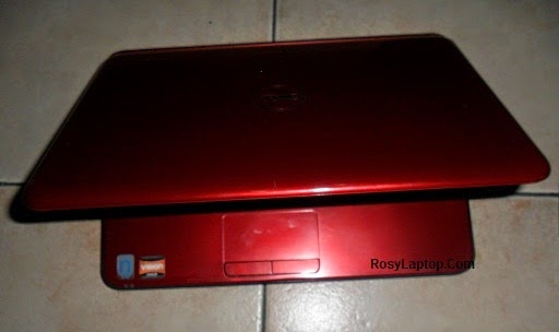 Dell Inspiron 1122 AMD E350 RED