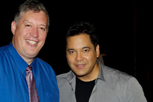 Martin Nievera and I