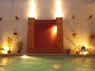 Hotel Zaci Pool