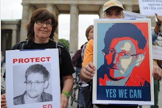 Caso Snowden