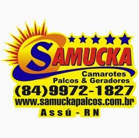SAMUCKA PALCOS