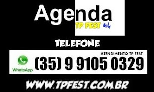 AGENDA TP FEST