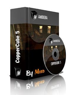 CopperCube Professional Portable