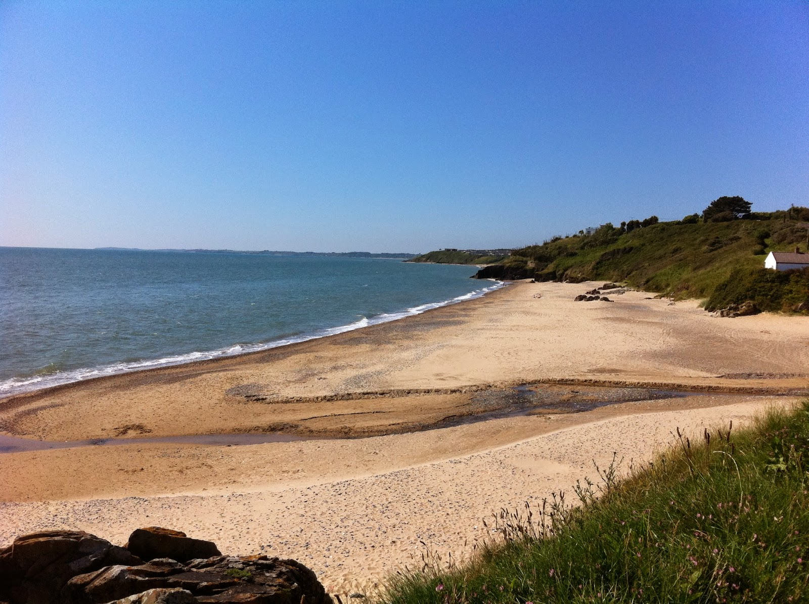 The best beaches in wexford south east ireland travel blog for The wexford