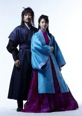 drama korea juli 2013