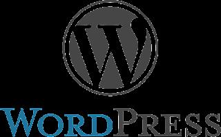 logo toko online wordpress
