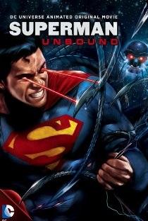 Superman: Unbound Movie Download Full Free