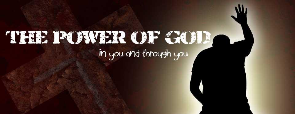 Power Of God : The god press™ life in spirit avoiding our human dilemma