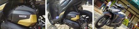 gambar motor vario 150