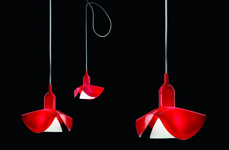 la cerise et le design les luminaires silly kon et zettel 39 z 5 bangboom d 39 ingo maurer. Black Bedroom Furniture Sets. Home Design Ideas