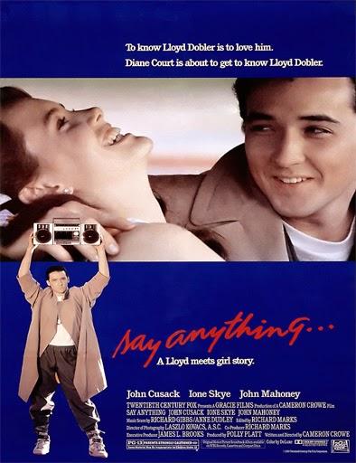 Ver Digan lo que quieran (Say Anything) (1989) Online