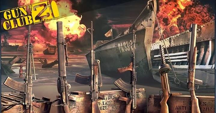 Gun+Club+2+APK+0 - Gun Club 2 v1.7.3