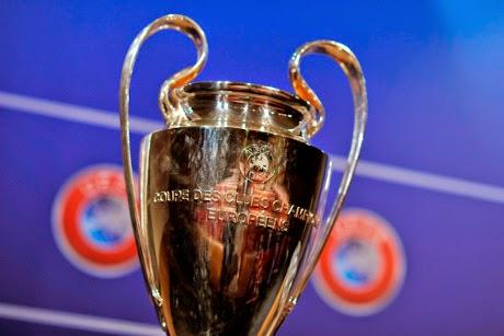 Siapa yang Lolos Ke Tiket 16 Liga Champions ?