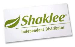 Saya adalah pengedar Shaklee Terbaik & Ohsem!