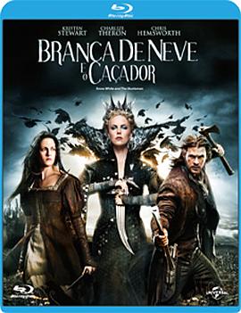 Filme Poster Branca de Neve e o Caçador BDRip XviD Dual Audio & RMVB Dublado