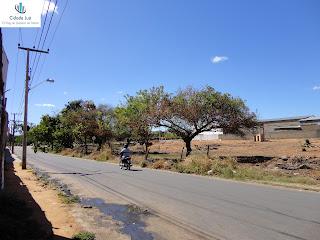 Terreno próximo ao Maxxi Juazeiro do Norte.