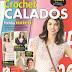 Revista: Crochet Calados - 4  (imperdible!!!)