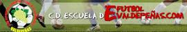 Web Oficial del C.D.B. E.F. Valdepeñas