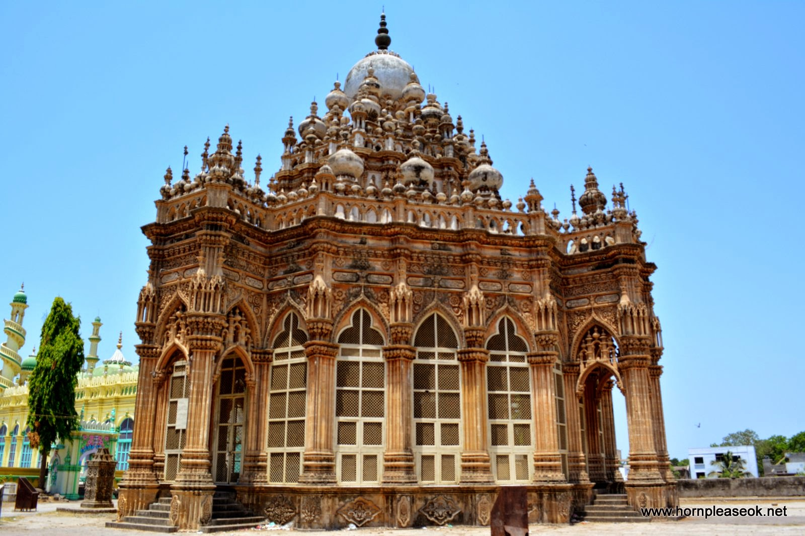 information about indo islamic architecture read here home design