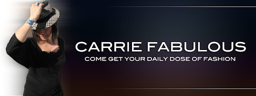 Carrie Fabulous!