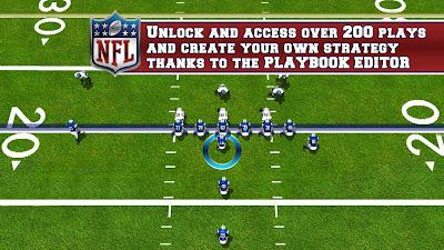NFL Pro 2013 apk