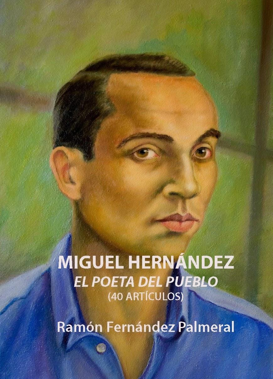 Miguel Hernández, el porta del pueblo