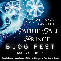 Fave Prince/Hero Blogfest