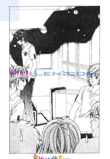Ánh nắng chói chang chap 14 - Trang 20