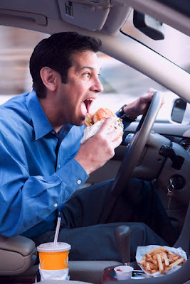 Statistics and Injuries due to Distracted Driving