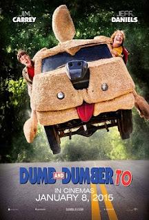 Siêu Ngốc Gặp Nhau 2 - Dumb and Dumber To
