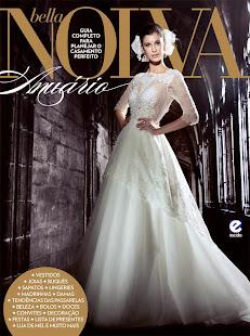 Revista Bella Noiva - Anúario - Maio/2013