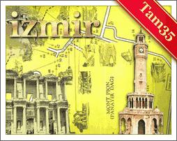 İzmir'in Antik Kentleri