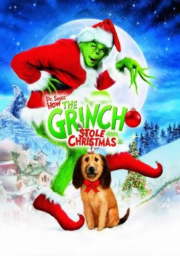 Cum a furat Grinch Crăciunul (2000) online subtitrat