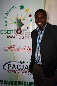 ACCER Awards 2013