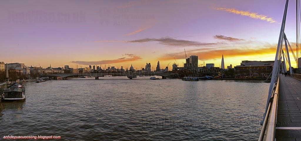 Thủ đô Luân Đôn, Anh (London, England) 4