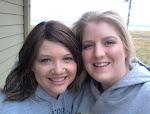 Danielle and I!