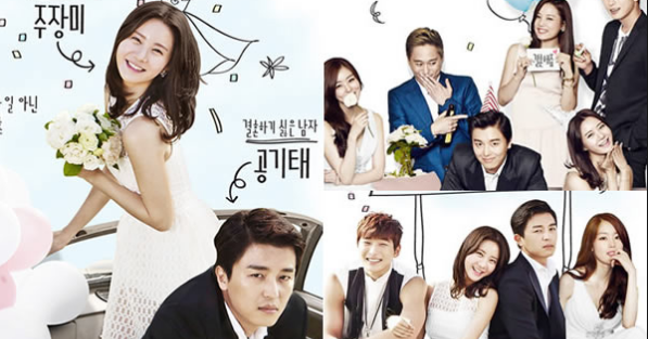 Consider, what sinopsis marriage not dating ep 9 think