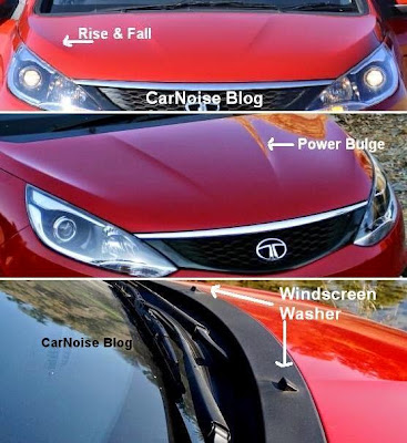 Tata Bolt Bonnet Review