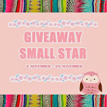 Giveaway Small Star