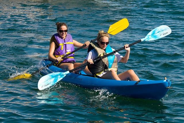 Kayak - Jasmine Cruise