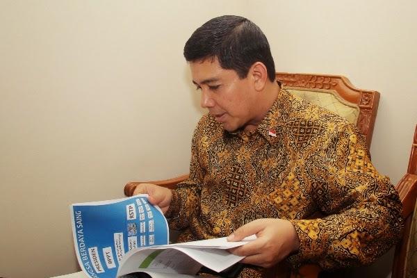 Kebijakan Presiden Jokowi : Lima Tahun Tidak Ada Rekrutmen CPNS