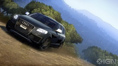 Download (TDU) Test Drive Unlimited 2 FULL Version