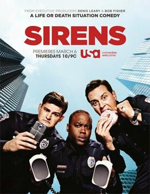 Sirens ( Uk )
