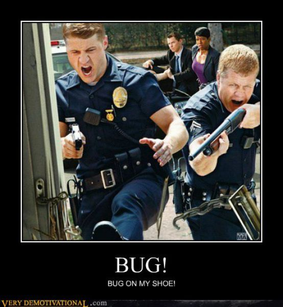 Funny Police Wife Meme : World of mysteries funny demotivational posters pics
