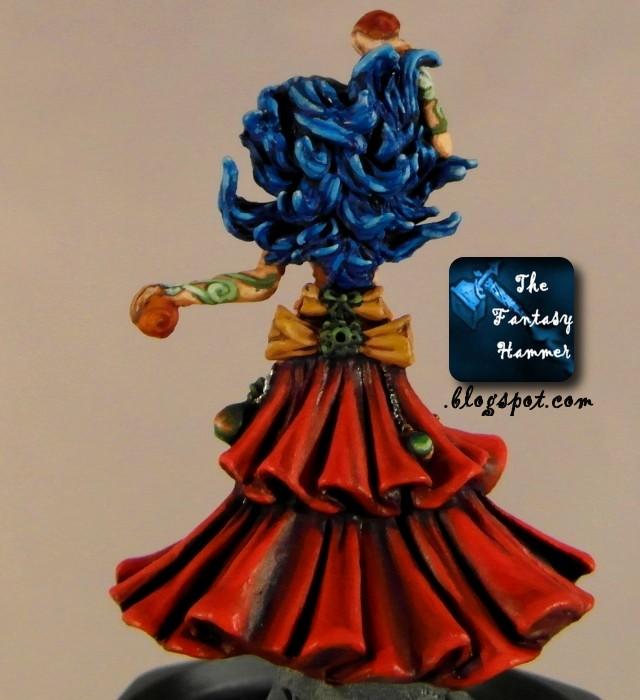 Guild of Harmony Phoenicia WiP 9