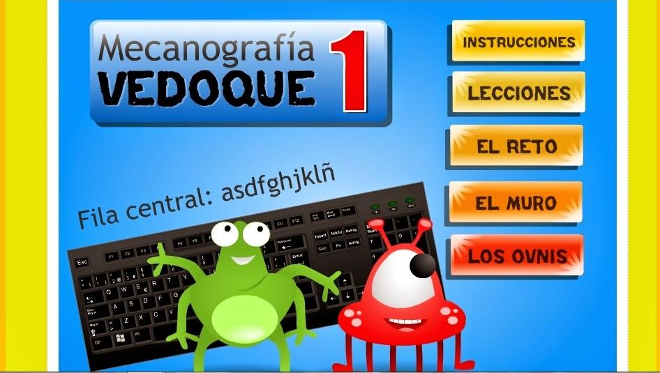 http://www.vedoque.com/juegos/mecano/mecanografia-vedoque.html
